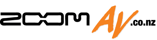ZoomAV.co.nz