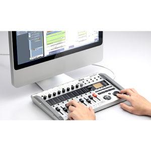 Controller & Sampler