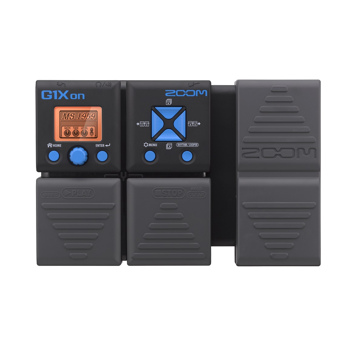 g1xon guitar effects with expression pedal. Black Bedroom Furniture Sets. Home Design Ideas